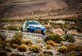 """""""Agrorodeo"""" komandos lenktynininkai nepasiduoda: tikisi tęsti kovą Dakare"""