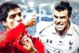 "Intriguojanti akistata: ""Liverpool"" – ""Tottenham"""