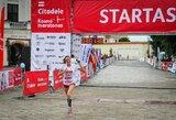 Lietuvos maratono čempionai: visi laimėjimai svarbūs