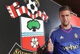 """Oficialu: """"Southampton"""" įsigijo M.Stekelenburgą"""