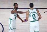 """""""Celtics"""" pateko į Rytų konferencijos pusfinalį"""