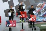 Šį savaitgalį – du Lietuvos kartingo čempionato etapai