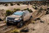 """B.Vanagas – apie paaiškėjusį 2019-ųjų Dakaro maršrutą: """"Turėsime labai daug iššūkių"""""""