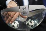 """Čempionų lygos aštuntfinalyje - """"Liverpool"""" ir """"Bayern"""" akistata"""