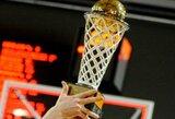Susidomėjimas LKF finalo ketvertu ir krepšinio švente – didžiulis