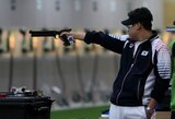 Pasaulio rekordininkas J.Jong-Ohas antrą kartą tapo Olimpiniu čempionu
