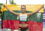 Druskininkuose paaiškėjo Lietuvos sportinio ėjimo čempionai