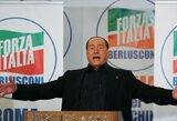 """Oficialu: S.Berlusconi pardavė """"Milan"""" klubą kinams"""