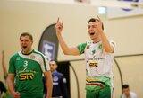 Marijampolėje paaiškės LTF Didžiosios taurės laimėtojai