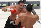 K.Pulevas nugalėjo H.Fury ir įgijo teisę kovoti su A.Joshua