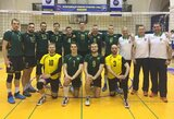 Nuostolių neišvengusi Lietuvos vyrų tinklinio rinktinė nugalėjo du Lenkijos klubus