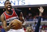 """Prastai sezoną pradėjusi """"Wizards"""" ekipa sustiprino priekinę liniją"""
