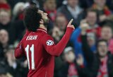 M.Salah išrinktas geriausiu Afrikos metų futbolininku