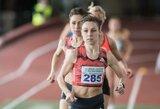 Tapusi mama įveikė pirmus maratonus: M.Bytautienė šuoliais artėja link Tokijo