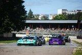 "Savaitgalį Estijoje – ""Parnu Summer Race"""