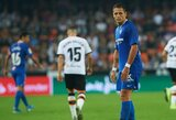 J.Hernandezas yra atviras galimybei ateityje persikelti rungtyniauti į MLS