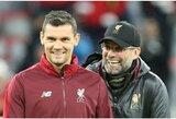 """""""Liverpool"""" gynėjo žinutė B.Gatesui: """"Žaidimas baigtas"""""""