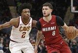 """Krepšininkais apsikeitė """"Heat"""" ir """"Suns"""" komandos"""