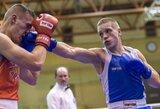 P.Zujevas po įtemptos kovos nepateko į bokso turnyro Vengrijoje finalą