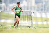 Nidoje paaiškėjo Lietuvos pusmaratonio čempionai