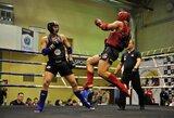 Atvirajame Baltijos muaythai čempionate Vilniuje – rekordinis užsiregistravusių sportininkų skaičius, kovotojai atvyks iš 18 valstybių