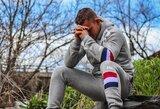 """Prieš """"UFC 250"""" turnyrą – sumaištis dėl klaidingai teigiamo koronaviruso testo"""