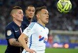 """Oficialu: """"Marseille"""" įsigijo """"Man City"""" gynėją ir L.Ocamposą"""
