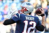"""""""Super Bowl"""" belaukiant: neįtikėtini skaičiai apie metų sporto renginį"""
