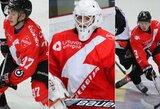 """Įsimintiną """"Energijos"""" pergalę prieš vienus iš Baltarusijos lygos lyderių nukalė jaunieji žaidėjai"""