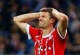 T.Mulleris tiki, jog C.Ancelotti neturėjo tapti atpirkimo ožiu