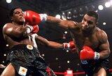 """M.Tysonas: """"Floydas ringe nužudys tą idiotą iš Airijos"""""""