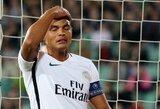 """T.Silva gali vėl užsivilkti """"Milan"""" marškinėlius"""