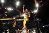 """""""UFC 222"""" išsaugotas: pagrindinėje kovoje susitiks C.Cyborg ir Lietuvoje kovojusi rusė"""