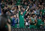 Eurolyga tikisi pagal planą surengti finalinį ketvertą