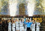 Paneigė visas prognozes: Čempionų lygoje triumfavo Kylio rankininkai