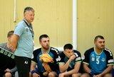 Pirmąją rudens dieną Lietuvos klubai sužinos varžovus EHF taurės varžybose