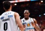 """""""Rytą"""" papildė rezultatyviai Europos taurėje žaidęs krepšininkas"""