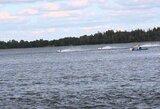 Europos motorlaivių čempionate du lietuviai pateko tarp prizininkų