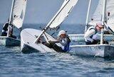 V.Andrulytė pasaulio čempionate bando gelbėtis po labai prasto starto