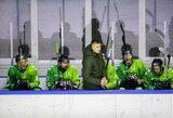 """Ar pavyks """"Kaunas Hockey"""" pasiekti penktąją pergalę iš eilės?"""