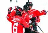 """Lietuvos ledo ritulio čempionate planuojamos dvi komandos iš Elektrėnų, """"Energija"""" žada daugiau naujienų jau šią savaitę"""