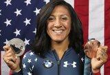 Trys olimpietės sutiko po mirties paaukoti savo smegenis svarbiems tyrimams