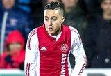 """Draugiškų rungtynių metu 20-metį """"Ajax"""" talentą ištiko širdies smūgis"""
