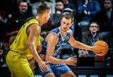"""""""Neptūnas"""" pergalingai užbaigė savo pasirodymą FIBA Čempionų lygoje"""