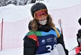 Paaiškėjo Lietuvai skiriamų kvotų skaičius į jaunimo žiemos olimpines žaidynes, M.Morauskui itin nepasisekė