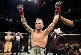 """T.J.Dillashaw: """"UFC man moka beprotiškus pinigus, kad """"nužudyčiau"""" 125 svarų kategoriją"""""""