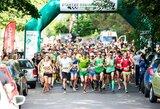 """Valstybės dienai paminėti – jubiliejinis bėgimas """"Aplink Žaliuosius ežerus"""""""