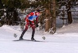 Pasaulio biatlono čempionate – geriausias N.Kočerginos karjeros pasirodymas