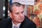 M.Špokas apsisprendė: palieka plaukimą bei teiks prašymą grįžti į LKF