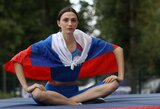 Antras ultimatumas Rusijai: liko kiek daugiau nei dvi savaitės išsigelbėti